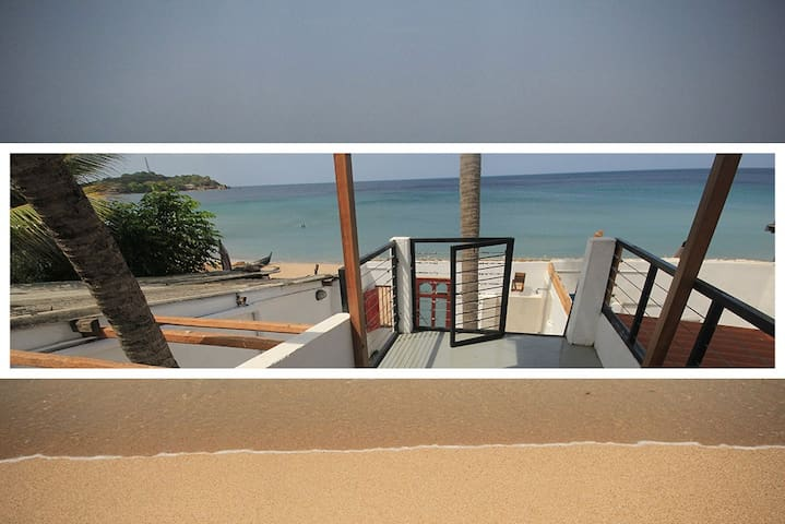 Villa 234 - Dutch Bay, Trincomalee