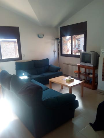Centre village Attic - La Massana - Pis
