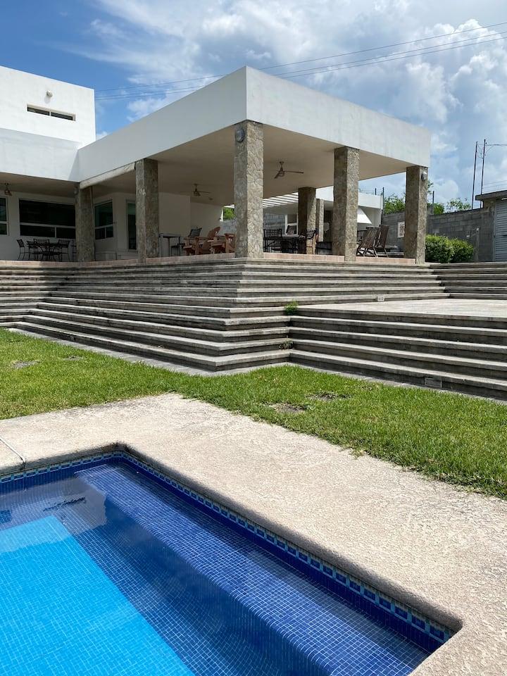 Villa Akumal