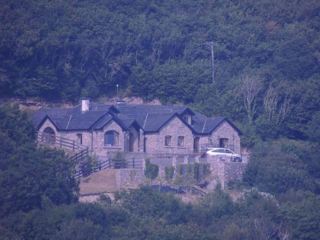 Castle View B&B Sligo - Dromahair - Bed & Breakfast