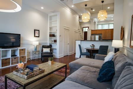 Ideally-located townhouse in Athens, GA!