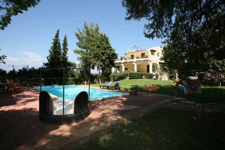 villa Farran