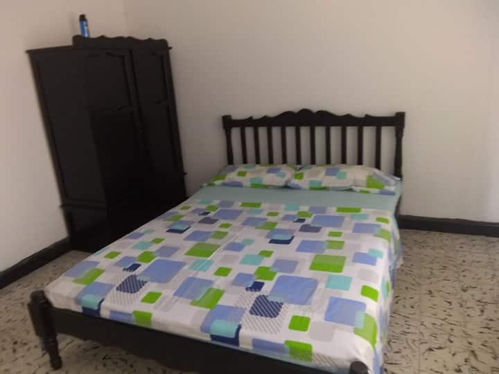 Habitaciones (3) en Ciudad Jardín Barranquilla