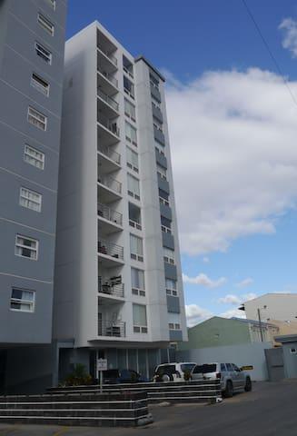 3 Dorms Apartment, Near US Embassy, Torre Lara - Tegucigalpa