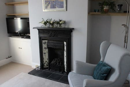 Urban chic in beautiful Ribble Valley - Clitheroe - Rumah bandar
