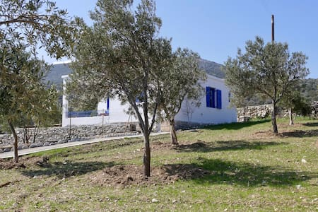 Ligaridia Country House - Ligaridia - Talo