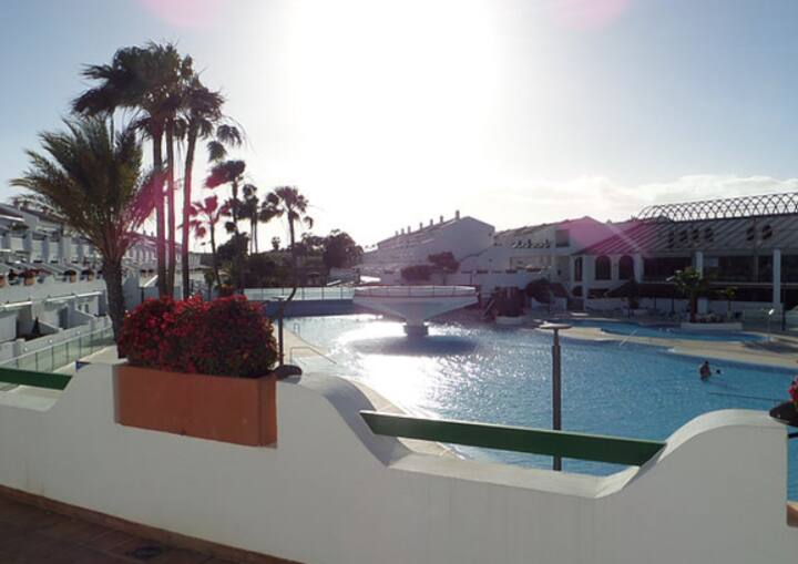 Lovely apartment / 2 swimming pool / Wi-Fi
