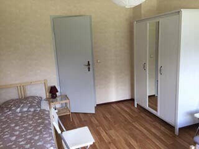 Monteurzimmer Netzel