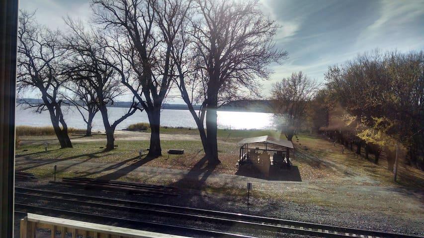 Lake Pepin Overlook