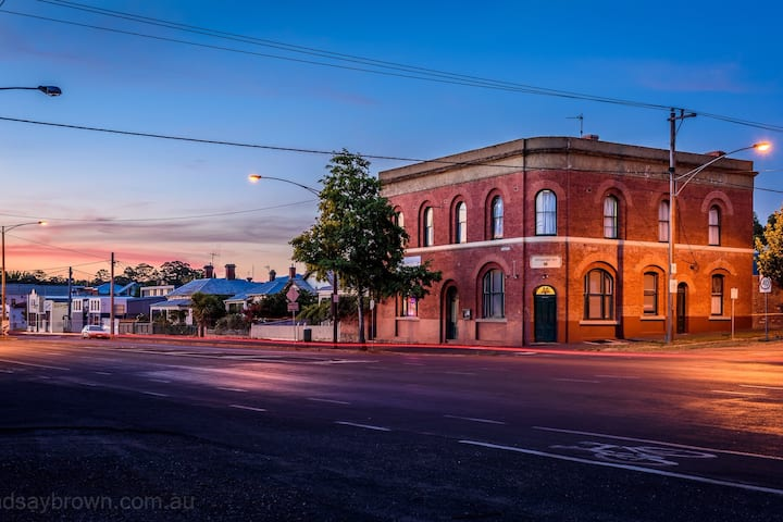 Globe Guesthouse Castlemaine
