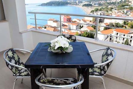 Two bedroom app No.19 - D&M Apartments Rafailovici - Rafailovići