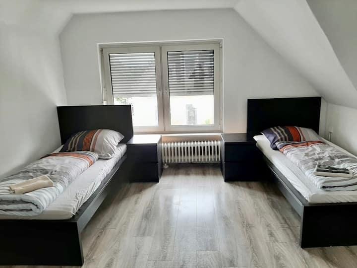 Monteurzimmer Emden