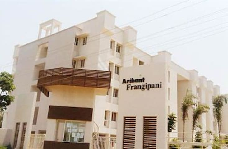 Apartment near Mahabalipuram(30km) / IT PARK(1km) - Semmanjeri - Apartament