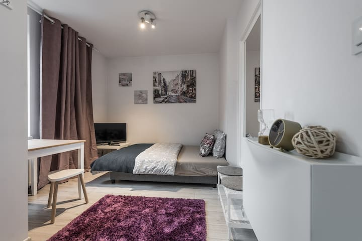 Apartament typu studio 7