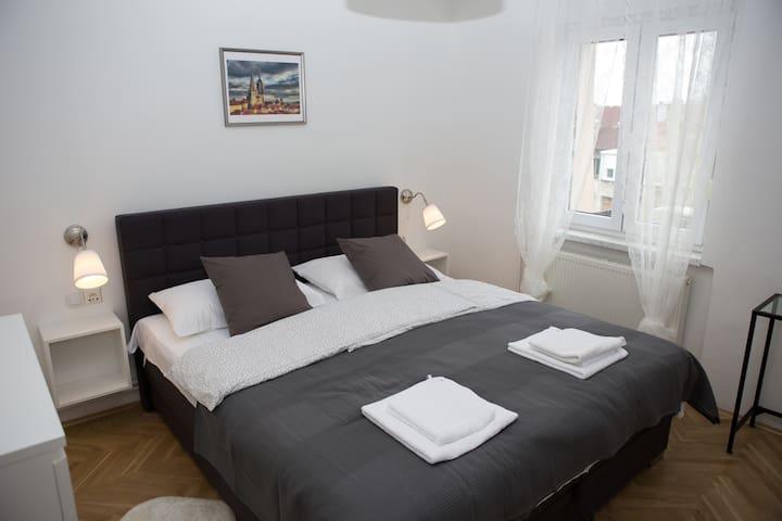 Studio Apartman Kaptol