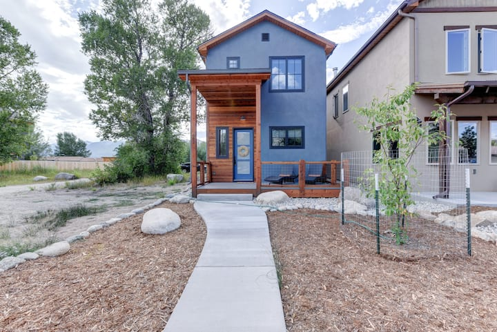 New Relaxation Retreat in Buena Vista