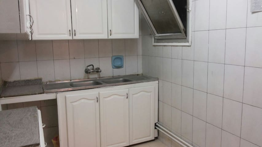 5-persons, family Apartment in Cairo Heliopolis. - Cairo Governorate - Wohnung