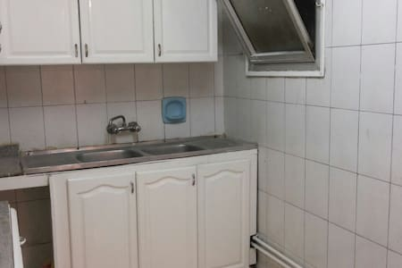 5-persons, family Apartment in Cairo Heliopolis.
