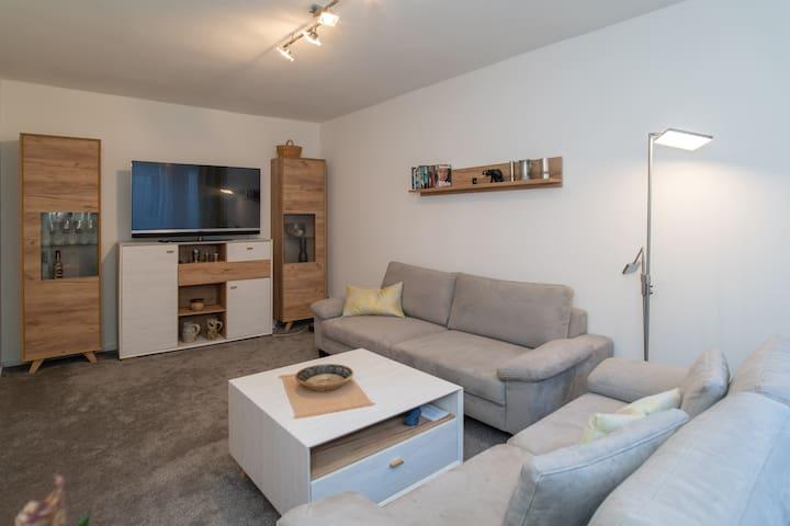 2 Zimmerwohnung im Herzen von Radolzell /Bodensee