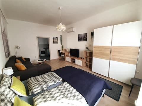 MOB Wohnung 3.