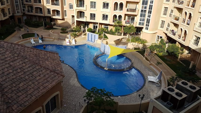 Family friendly one bedroom apartment - Dubai - Apartment