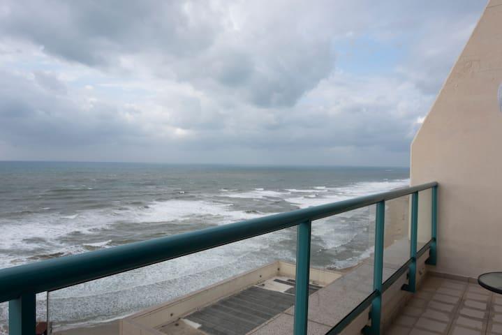 Апартаменты премиум  с балконом
