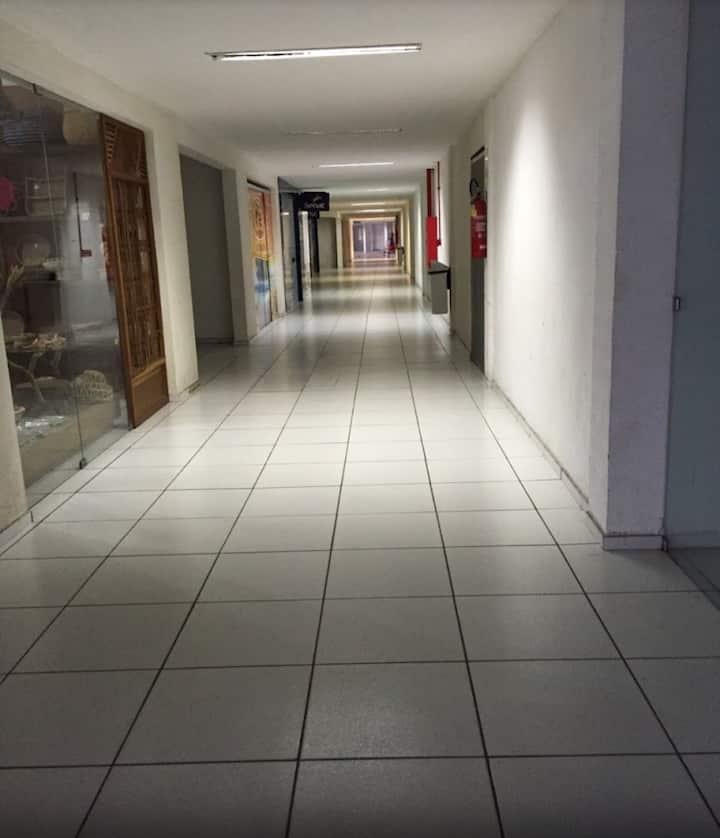 Apt  106 shopping amarração Luiz Correia - Piauí