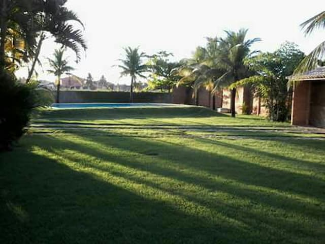 A private, cozy, 4 bed room house. - Barra Mar - House