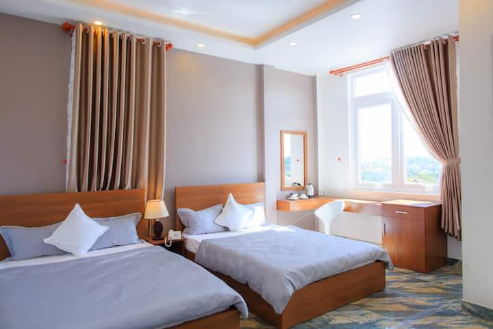 Villa Hotel Rừng Thông