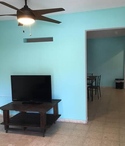 Analoria Apartment