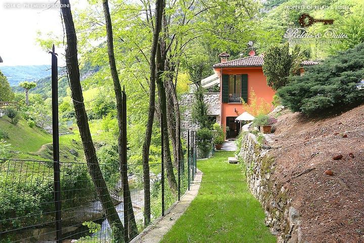 Bed & Breakfast Il Mulino