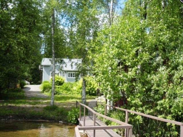 Kallista 920 - Kouvola - Villa