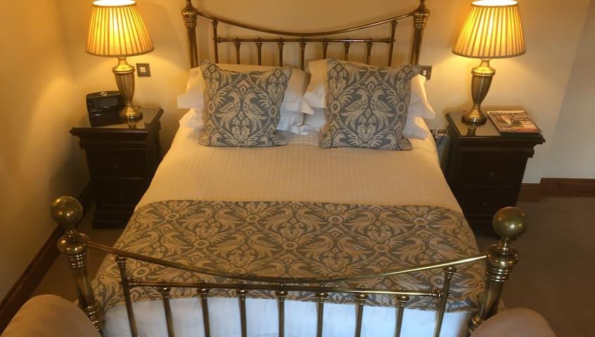Willow Tree House Bed & Breakfast (Bodiam)