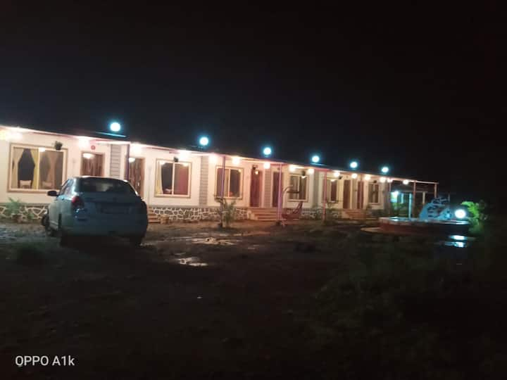 Hotel Dale Inn Bhandardara
