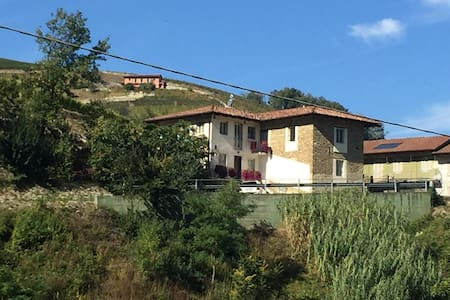 Neviglie: vineyard house - Neviglie - Appartement