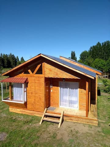 Cabaña Polcura Lawen
