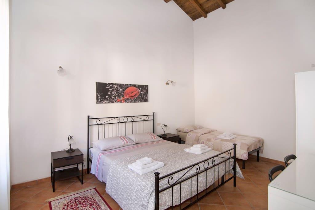 Bed room  Camera