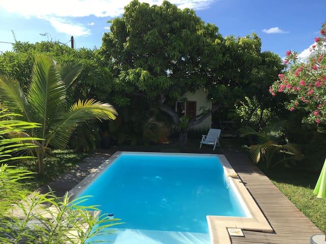FRUITS 2 LA PASSION - Boucan Canot - Villa