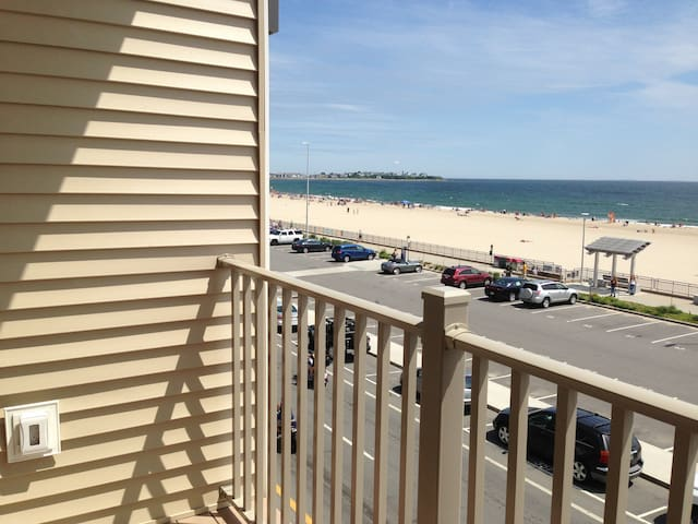 Sea Spray Condo Hampton Beach New Hampshire