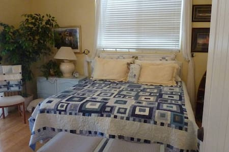 King Bedroom Apartment - St. George - Departamento