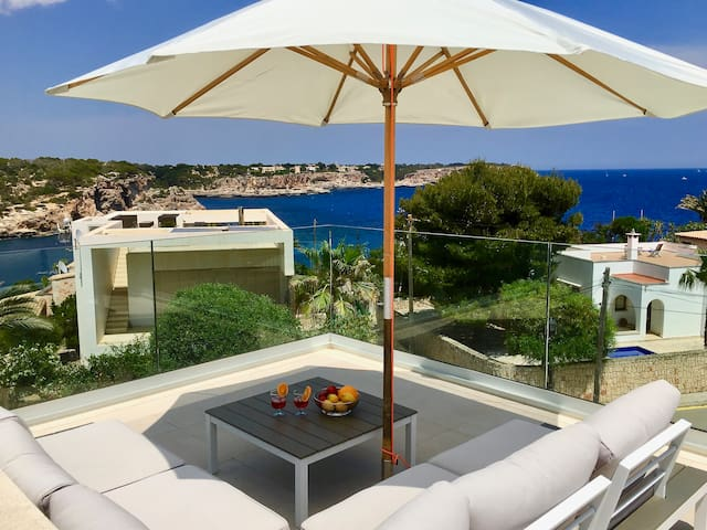 ♥ Casa Poggibonsi al Mar ♥ pool•seaview•beach 50 m