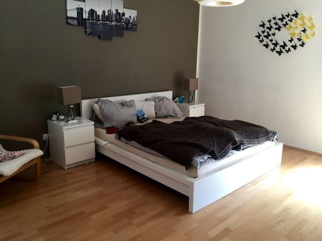 Schöne 3,5 Zimmer Wohnung - Fürstenfeldbruck