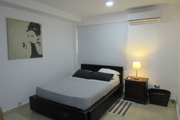 Naco,Next to Olimpic Stadium,2bedrooms,2nd floor