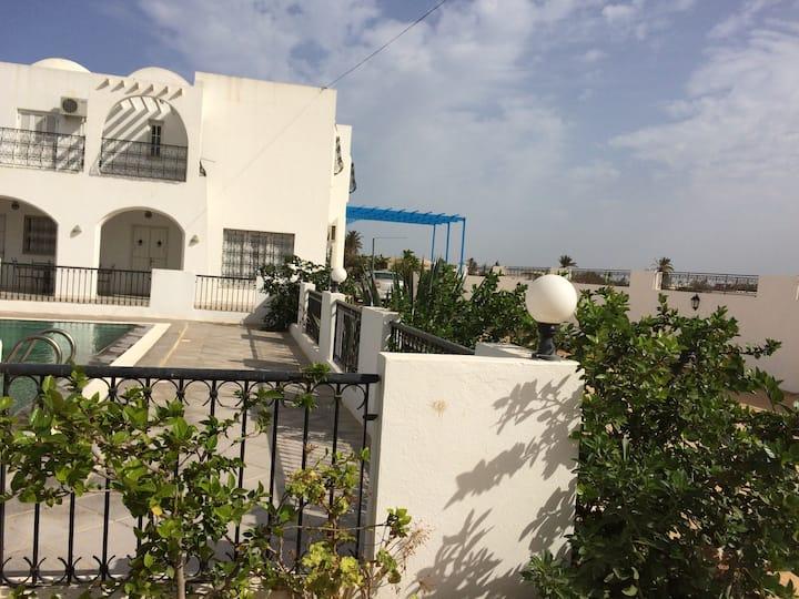 Villafontaine Djerba Tunisie