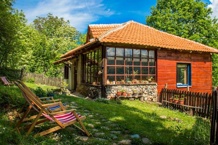 Seoska Kuca - Village House