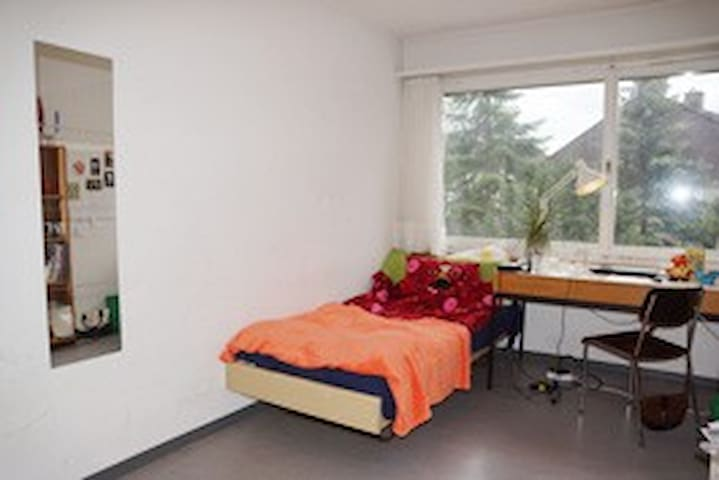 Private Room for Students! - Dietikon - Pis