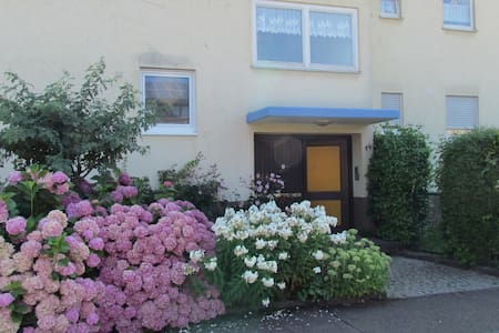 Beautiful apartment near Europapark - Lahr/Schwarzwald - Apartment