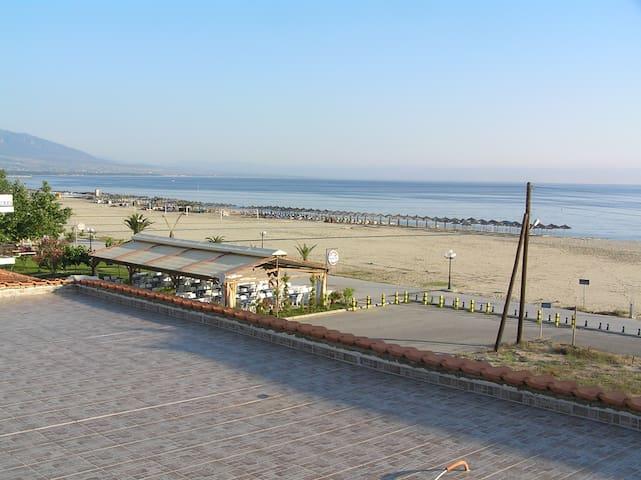 Beach house Nei Pori - Nei Pori - Stuga