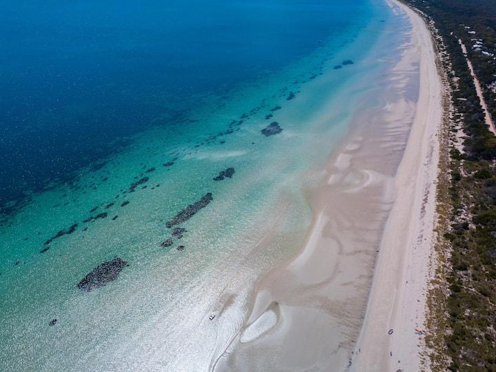 Island Beach Shack 3
