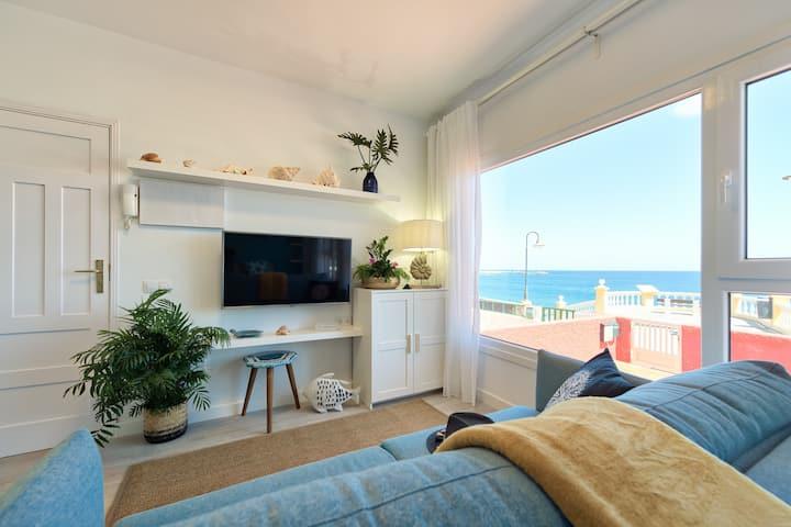 Casa Antonia by the beach